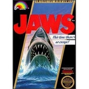 Jaws - NES Game