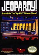 Jeopardy! - NES Game
