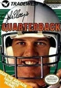 John Elway's Quarterback Football - NES Game