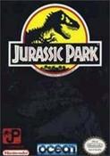 Jurassic Park - NES Game