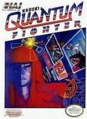 Kabuki Quantum Fighter - NES Game