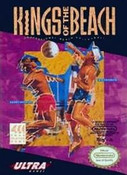 Kings of The Beach Volleyball - NES Game
