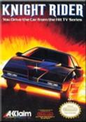 Knight Rider - NES Game