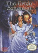 Krion Conquest,The - NES Game