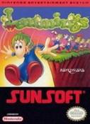 Lemmings - NES Game
