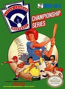 Little League Baseball Championship SNK - NES Game