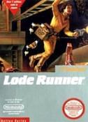 Lode Runner - NES Game
