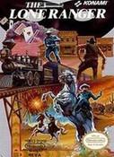 Lone Ranger,The - NES Game