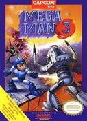 Mega Man 3 - NES Game