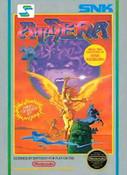Athena - NES Game