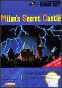 Milon's Secret Castle - NES Game