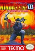 Ninja Gaiden III(3) - NES Game