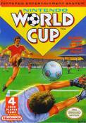 Nintendo World Cup - NES Game