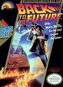 Back To the Future - NES Game