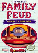 Family Feud - NES Game