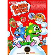 Bubble Bobble - NES Game