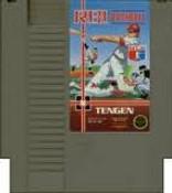 R.B.I. Baseball - NES Game