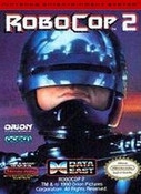 RoboCop 2 - NES Game
