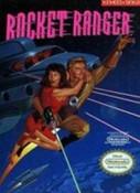 Rocket Ranger - NES Game