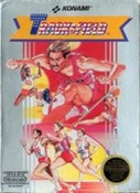 Track & Field - NES Game