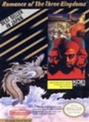 Romance of the Three Kingdoms - NES Game