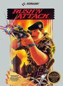 Rush'N Attack - NES Game
