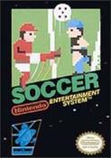 Soccer - NES Game