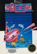 Sqoon - NES Game