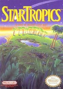 Star Tropics - NES Game