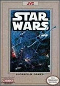 Star Wars - NES Game