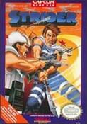 Strider - NES Game