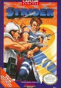Strider - NES Game