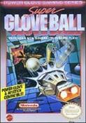 Super GLOVE BALL - NES Game