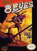 8 Eyes - NES Game