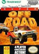 Super Off Road - NES Game