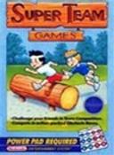 Super Team Games - NES Game