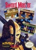 Sword Master - NES Game