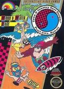 T&C Surf Designs Nintendo NES game cartridge image pic