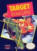 Target Renegade - NES Game