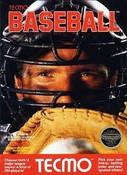 Tecmo Baseball - NES Game