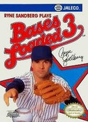 Bases Loaded 3 - NES Game