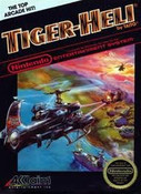 Tiger-Heli - NES Game