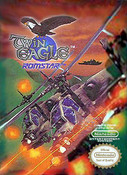Twin Eagle - NES Game