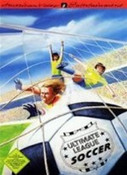 Ultimate League Soccer - NES Game