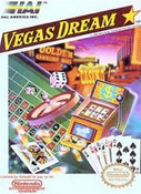 Vegas Dream - NES Game