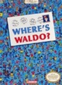 Where's Waldo ? - NES Game