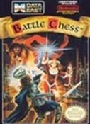 Battle Chess - NES Game