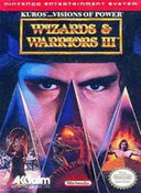 Wizards & Warriors III - NES Game