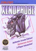 Xenophobe - NES Game