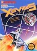 Xevious The Avenger - NES Game